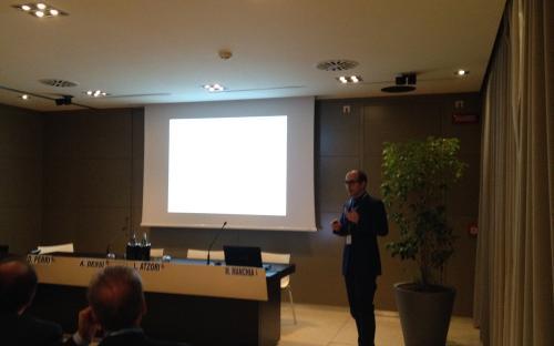Metabolomics and Aggression, Dr. Mirko Manchia, Dr. Antonio Noto