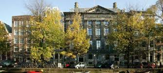 Trippenhuis Building